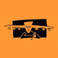 vlieger-vierkant